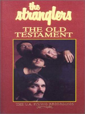 The Old Testament (4-CD box + book)