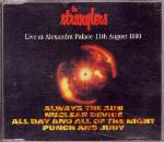 Always the Sun/Nuclear Device/All Day and All of the Night/Punch & Judy