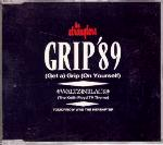 Grip '89 (2 mixes)/Waltzinblack/Tomorrow Was