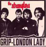 Grip/London Lady