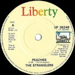 Peaches (Liberty reissue)