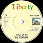 Walk On By reissue